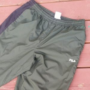 Vintage Fila Sweatpants